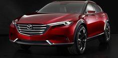 2018 Mazda CX-7 Come Back to Production With New Design - https://carsintrend.com/2018-mazda-cx-7/