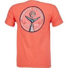 Magellan Outdoors Men's Tuna Tourney T-shirt