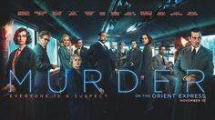You are watching the movie Murder on the Orient Express on Putlocker HD. Genius Belgian detective Hercule Poirot investigates the murder of an American tycoon aboard the Orient Express train. Streaming Movies, Hd Movies, Movies Online, Movies And Tv Shows, 2017 Movies, Blockbuster Movies, Movie Tv, Agatha Christie, Johnny Depp