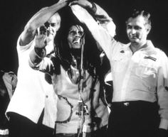 One Love Peace Concert, 1978