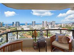 1221 Victoria Street Unit 2903, Honolulu , 96814 Admiral Thomas Apts MLS# 201708040 Hawaii for sale - American Dream Realty