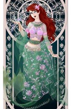 Azalea's Dolls ariel | Wanna post a comment? Become a Premium Doll Divine member!