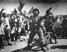 30 ganador del premio Pulitzer fotografías de los últimos 30 años | Ned Hardy