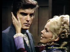 Dark Shadows Photos