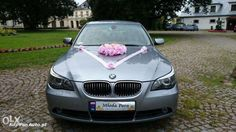 BMW e60 530 benzyna 260KM z instalacją gazową