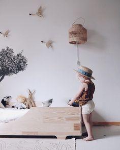 Kids room #walldecor #kidsroom #kidsroomdecor Boys Room Design, Boys Room Decor, Boy Room, Ikea Girls Bedroom, Kids Bedroom Dream, Interior Design Color Schemes, Gg Kids, Trendy Kids, Kidsroom