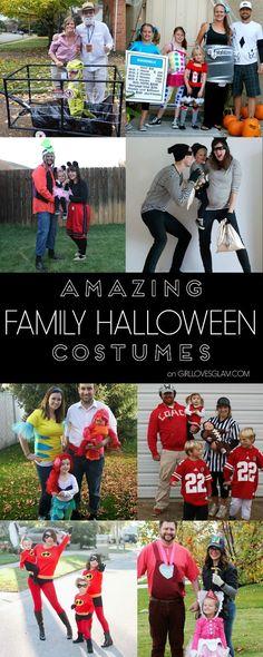Amazing Family Hallo