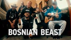 """Bosnian fans celebrate Josef Nurkic with their song """"Nurk Fever"""" Beast, Songs, Concert, Celebrities, Music, Movie Posters, Fictional Characters, Top, Musica"""