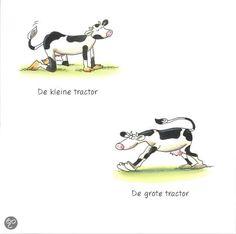 bol.com   Yoga voor koeien, Klaus Puth   9789460540844   Boeken