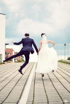 Hochzeitsfotograf - Brautpaar Shooting - Couple - Wedding - Hochzeit