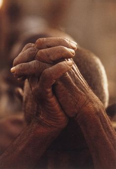 Pray... Not just when times are hard... Because some where life is hard regardless of me