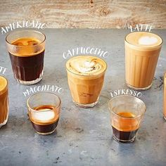 How do you like your coffee?  ☕️ #MenWith #menwithcuisines