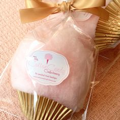 Gourmet Cotton Candy - The Cotton Candy Confectionery