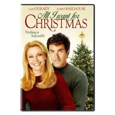 All I Want for Christmas :-) Great movie!