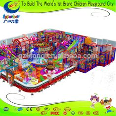 Wholesale 2016 Hot sale funny popular Indoor kids plastic circus theme Playground Equipment From m.alibaba.com