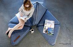 Sergio Aleman      Furniture Project - Viera
