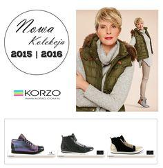 KORZO Buty | Sklep Internetowy - buty damskie i męskie, torebki, buty brzeg