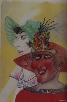 otto dix | Otto Dix Paintings 92.jpg