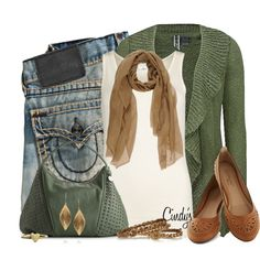 """Fall"" by cindycook10 on Polyvore"