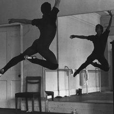 Ballet ... impressing