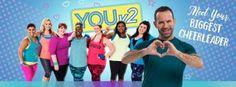 YOUv2, Beachbody new fitness program, Beachbody dance workout