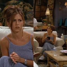 jennifer aniston style 13 Rachel from Friends outfits wed totally still wear Rachel Green Outfits, Rachel Green Mode, Friends Rachel Outfits, Estilo Rachel Green, Rachel Green Hair, Rachel Green Style, Rachel Green Friends, Friend Outfits, Rachel Green Fashion
