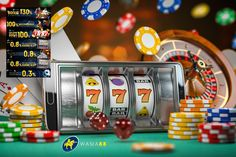 Hai teman-teman gabung yuk di WAMA88 agen betting online terbaik dan terpercaya -WELCOME BONUS 130% SPORTS & LIVE KASINO -WELCOME BONUS 100% SLOTS GAME -100% WELCOME BONUS SABUNG AYAM -15% CASHBACK TANGKAS -CASHBACK 15% FISHING GAMING -ROLLINGAN MINGGUAN SPORTS HINGGA 0.3% -ROLLINGAN MINGGUAN LIVE KASINO HINGGA 0.8% -UP TO 0.8% ROLLINGAN MINGGUAN KASINO SLOT- -BONUS REFERRAL 3% Daftar dan Register Now !!! WHATSAPP +62813-1188-2929 Live Casino, Slot Online, Online Games, Games To Play, Poker