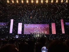 BTS Wings Tour Hiroshima