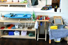 Montessori links and things.