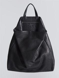 Fluke Bag by Tsatsas