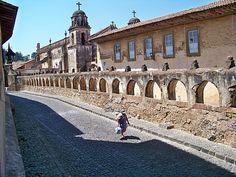 """✓ Bucket List #121: Visit the Pueblos Magicos: Pátzcuaro, Michoacán is Known as the """"Door to Heaven"""""""