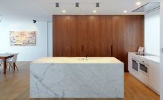 Minimalism meets luxury - Kitchens - RESIDENTIAL INTERIORS - Neo Design