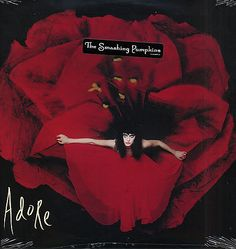 Smashing Pumpkins - Adore demos