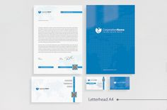 Check out 30%OFF - Corporate Pack by Mcraft on Creative Market