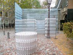 BRIGHT UGOCHUKWU EKE: WALLS, 2009. AMSTERDAM
