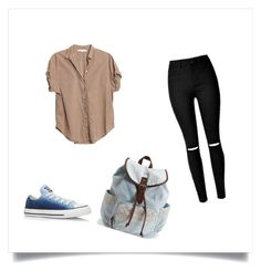 Designer Clothes, Shoes & Bags for Women Spring 2016, Converse, Shoe Bag, Polyvore, Stuff To Buy, Shopping, Collection, Design, Women