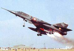 Dassault Mirage IV (France)