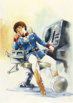 Old anime, mostly from the Strike zone is Features: Anime Primer Anime Primer Old Anime, Anime Art, ガンダム The Origin, Zeta Gundam, Gundam Art, Custom Gundam, Mecha Anime, Gundam Model, Neon Genesis Evangelion