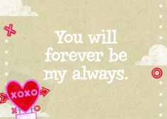 XOXO Printable Quote