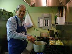 FoFo Gilich, Biloxi's Ethnic Shrimping Communities by Southern Foodways Alliance, via Flickr