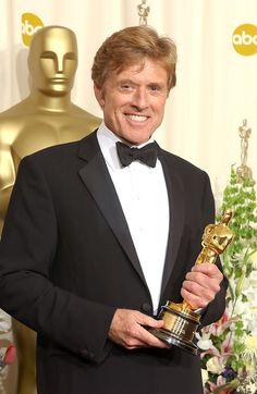Robert Redford - In Profile: Robert Redford (March 23, 2002)