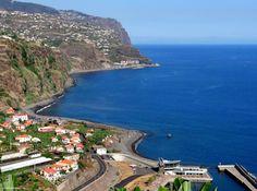 Lugar de Baixo, Tabua e Ribeira Brava, Madeira.