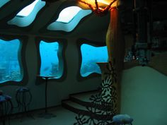 Welcome to the only underwater bar in the world! Enjoy exotic seafood and meat dishes in style as you wine and dine under the sea at theRed Sea Star. Plan your next party there. Be the talk of all your friends. Or maybe go above, then beyond, to propose to that special someone. It's the [...]