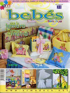 REVISTAS DE MANUALIDADES PARA DESCARGAR GRATIS: Revistas varias manualidades