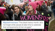 Try not to raise your eyebrows at what Chinese state media tweeted on International Women's Day
