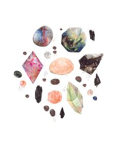 Gems for your walls.