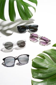 1b0be9e96f Sunglasses  a beach day necessity. Shop the UV protective shades now. Beach  Day