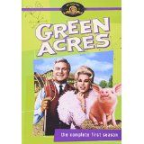 Amazon.ca: green acres: Movies & TV Shows