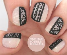 Very Emily » Guest Post by One Nail To Rule Them All