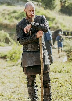 King Ragnar Season 3.